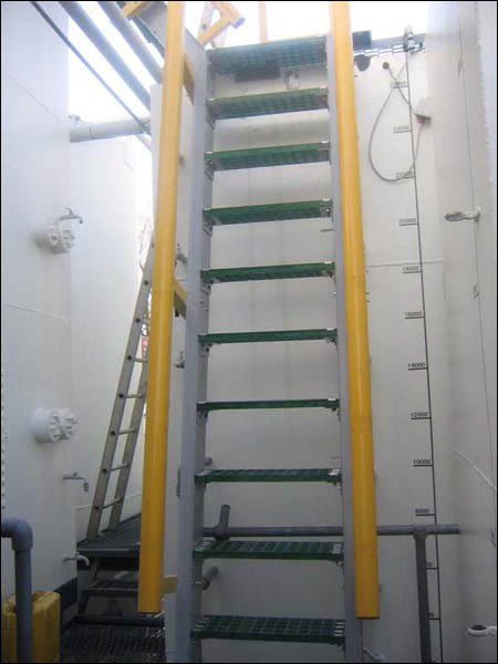 Anglia Composites Ltd Home Page Access Ladders